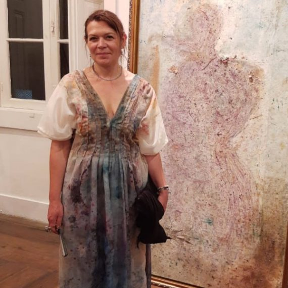Toile-Isabel