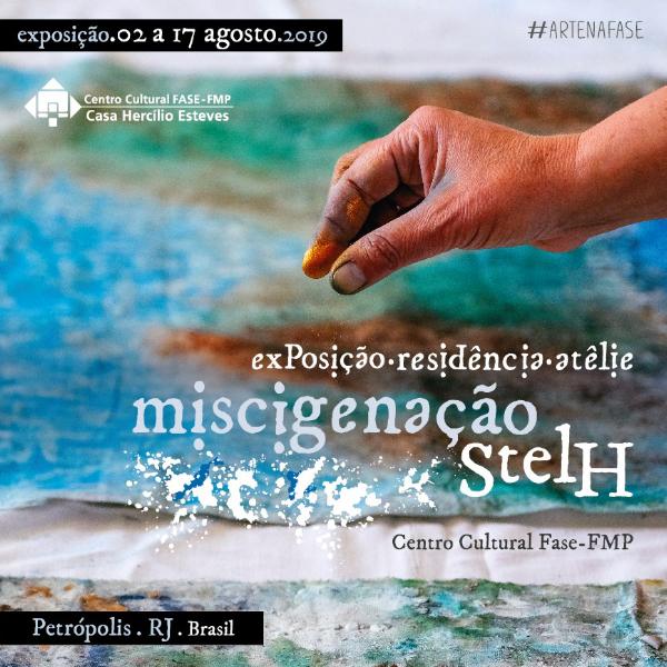 Exposition-Miscigenacao